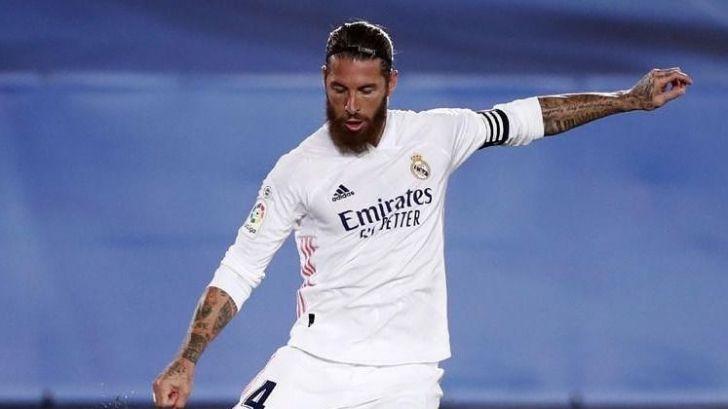 Se confirma: Sergio Ramos sufre una rotura fibrilar
