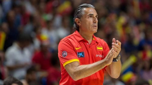 Sergio Scariolo destaca que es una lista de 'jugadores motivados'
