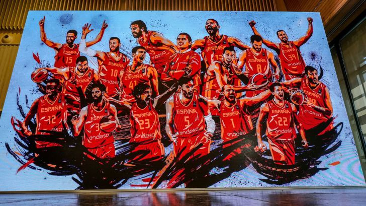 Eurobasket: Polonia será la sede de la 'burbuja' en la que se reunirán de nuevo España, Polonia, Israel y Rumania