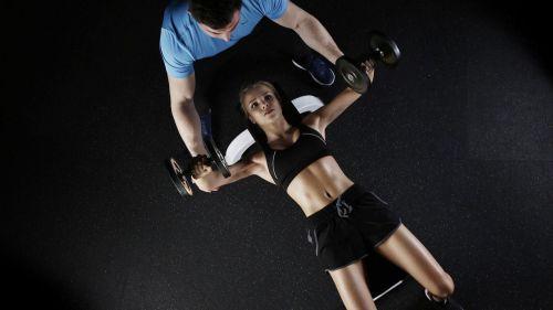 Deporte y suplementos