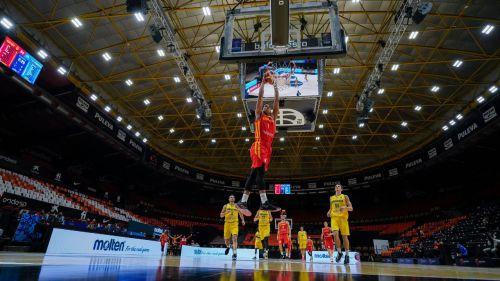 FIBA eSports Open II: España busca entrar en la élite europea
