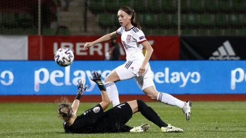 La Selección española femenina, un año de triunfos históricos