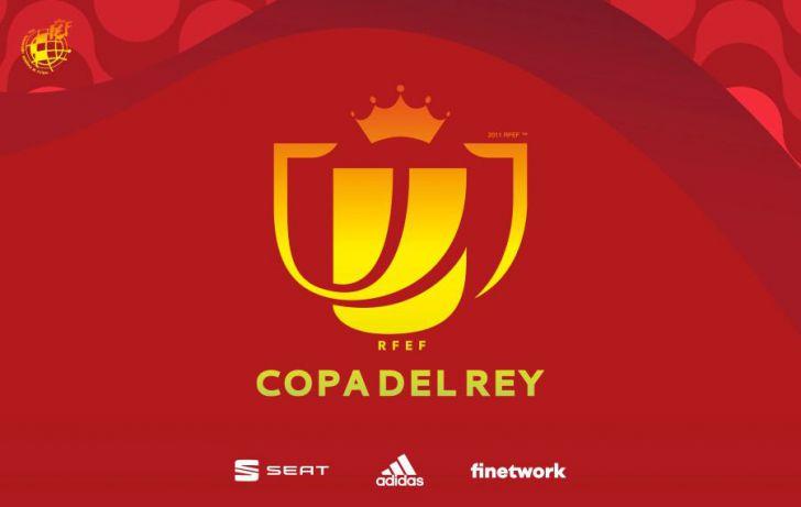 La RFEF confirma los horarios de la segunda ronda de la Copa del Rey