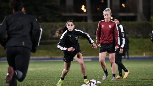 Levante UD y EDF Logroño abren la Supercopa Femenina en Almería