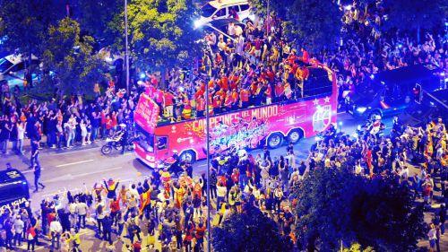FIBA: España conocerá el próximo martes sus rivales en los Juegos Olímpicos de Tokio