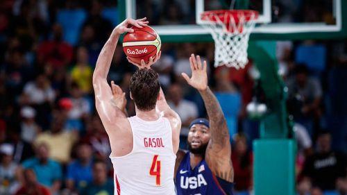 Pau Gasol lidera a los representantes de #LaFamilia en los Top del informe global FIBA