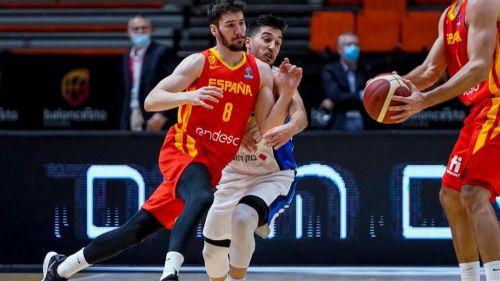 13 plazas por decidir para completar la relación de 24 países participantes en el Eurobasket 2022