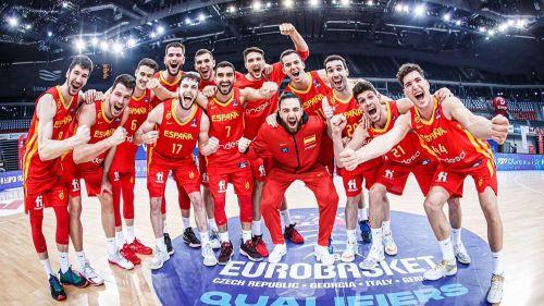78-73: España cierra las 'ventanas' con otra excelente victoria