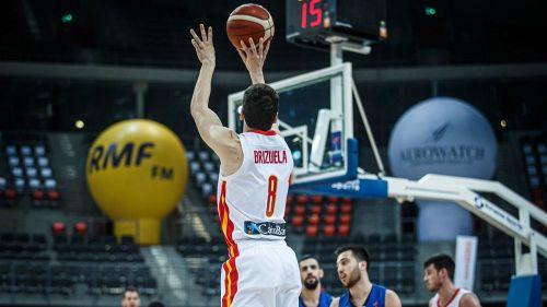 Eurobasket 2022: Los 24 protagonistas de las Ventanas