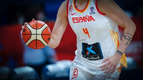 España, Francia, Serbia y Bélgica partirán como cabezas de serie en el Eurobasket Femenino 2021