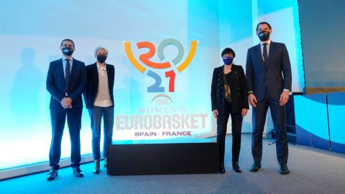 España se enfrentará a Suecia, Bielorrusia y Eslovaquia en la primera fase del Eurobasket
