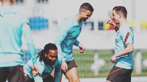 ¿Qué récords UEFA tiene Cristiano Ronaldo?