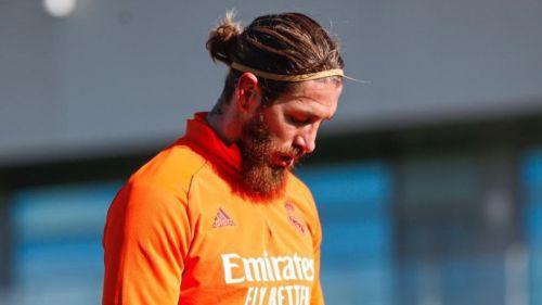Sergio Ramos y su adiós al Real Madrid: 'Gracias a todos por aguantarme y respetarme y vivir mi carrera conmigo'
