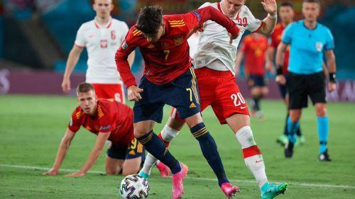 Telecinco y Mitele ofrecen este miércoles el partido en el que España se juega su pase a octavos de la Eurocopa