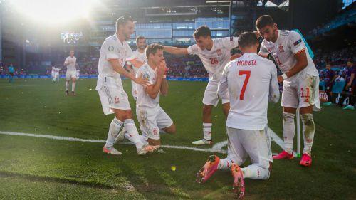 El Croacia-España y el Francia-Suiza de la Eurocopa arrasan en audiencias