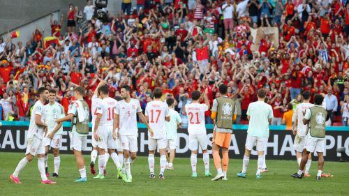 España se juega el pase a las semifinales de la UEFA Euro 2020