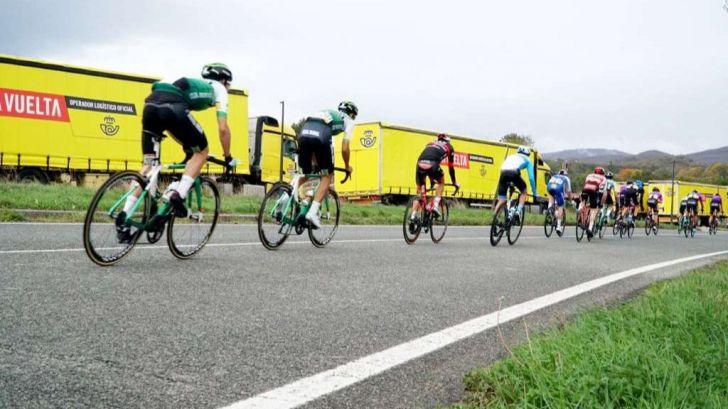 La Vuelta 21: La apuesta por Correos como operador logístico oficial