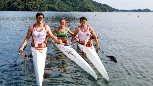 Juegos Olímpicos: Isa Contreras competirá en la madrugada del miércoles
