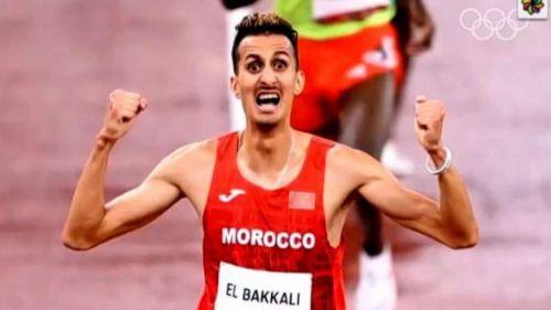 Marruecos cuestionada en el salto de obstáculos de los JJOO de Tokio