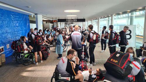 De récord: 12 federaciones aportan deportistas al equipo paralímpico español en Tokio 2020