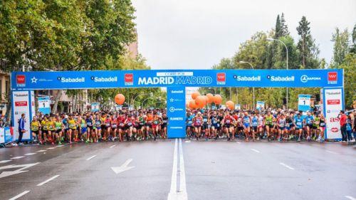 'Madrid corre por Madrid': 13ª edición de la carrera solidaria