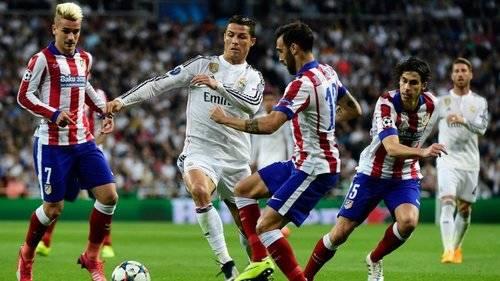La FIFA sanciona al Real Madrid y al Atléti