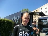 Froome correrá dos temporadas más con el Sky