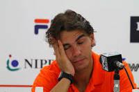 Rafa Nadal no volverá a jugar en 2016.