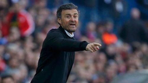 Se busca nuevo entrenador para el Barça