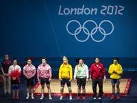 Lidia Valentín se llevará el oro de Londres 2012