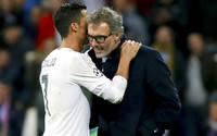 Suenan las alarmas por Cristiano en el Real Madrid