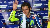 Valentino Rossi hospitalizado