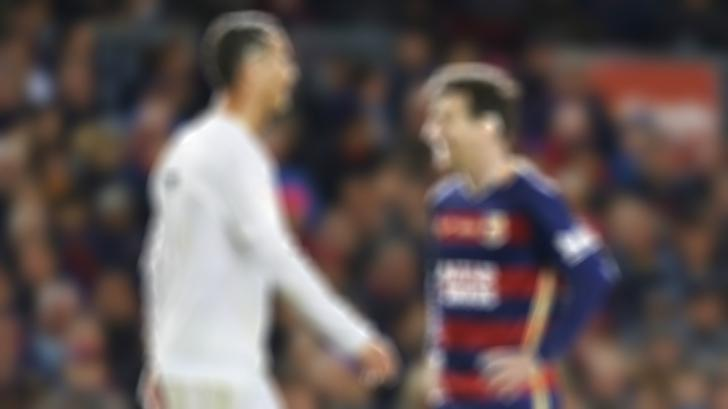 La FIFA quiere obligar a Cristiano y Messi a asistir al The Best