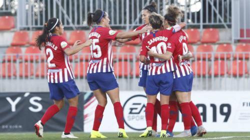 Madrid homenajeará a sus mujeres deportistas
