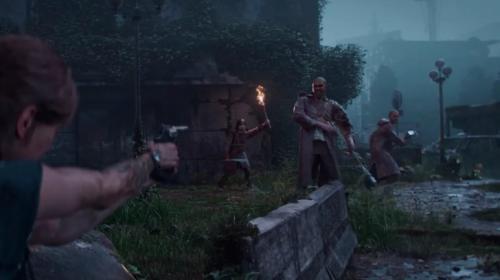 Nuevo spot CGI de The Last of Us Parte II